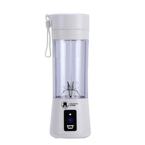 Rechargeable USB 380ml Portable Blender