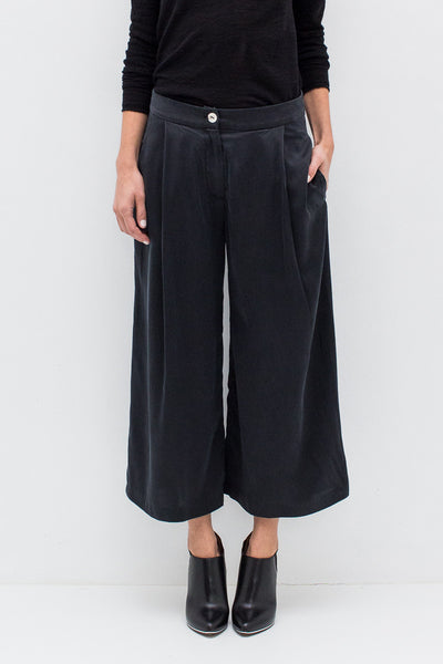LISA CROP TROUSER