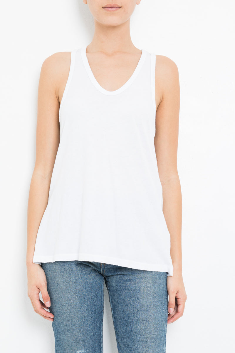 THE RACER TANK