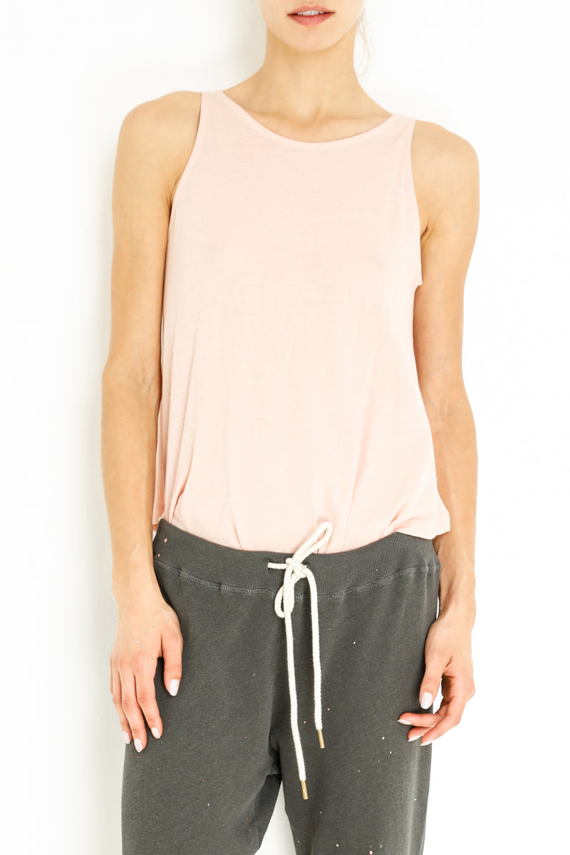 THE SLOUCH SLEEP TANK
