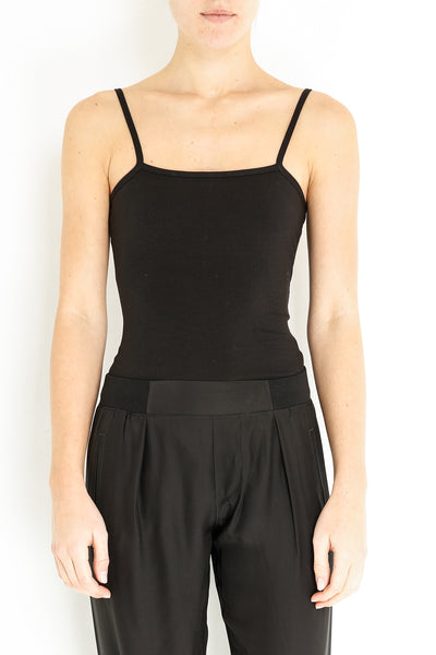 PRIMA COTTON CAMI BODYSUIT