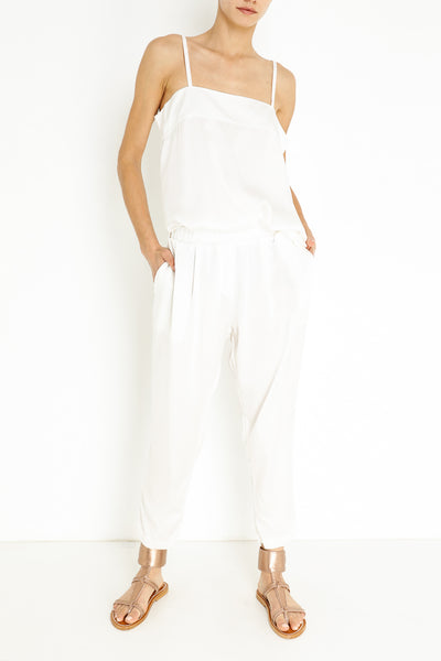 SILK ASHLEY PANT