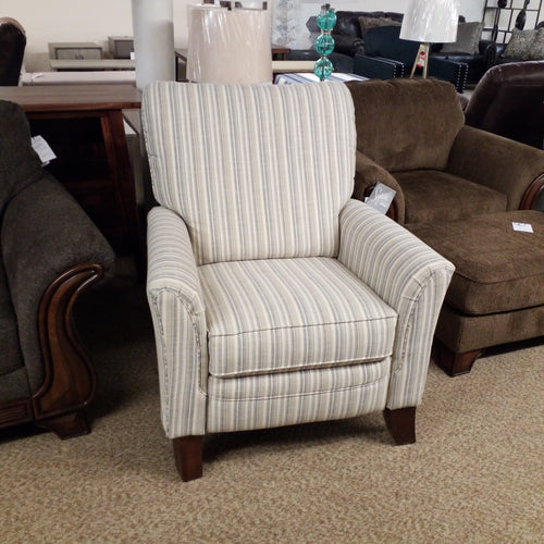 *RILEY HIGH LEG RECLINER by Lazy Boy Furniture