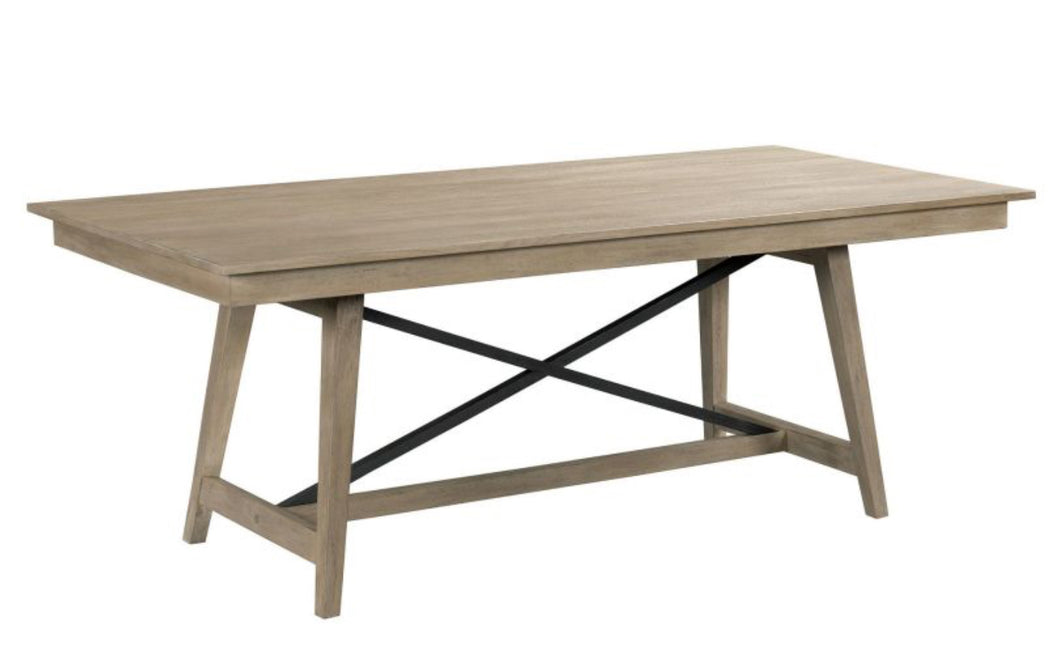 NOOK TRESTLE TABLE by Kincaid