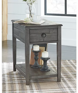BORLOFIELD END TABLE by Ashley Furniture