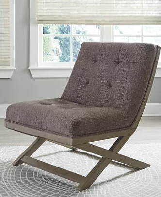 SIDEWINDER ACCENT CHAIR by Ashley Furniture