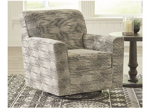 CALLISBURG SWIVEL GLIDER ACCENT CHAIR by Ashley Furniture