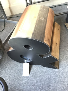 HIGHMENDER ACCENT TABLE by Ashley Furniture