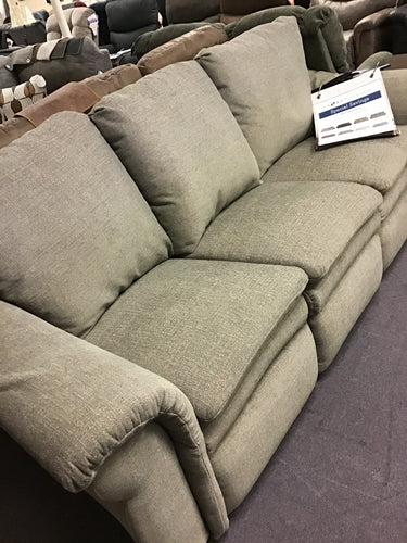 Lazy Boy RECLINING SECTIONAL 420 DEVON