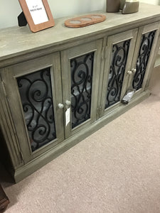 MIRIMYN ACCENT CABINET by Ashley Furniture