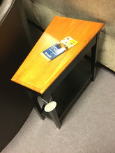 Load image into Gallery viewer, RECLINER LARGE WEDGE TABLE by Leick Furniture