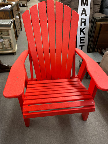 ADIRONDACK CHAIR by Natures Best Furniture
