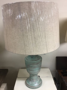 JEHORAM TABLE LAMP by Ashley Furniture
