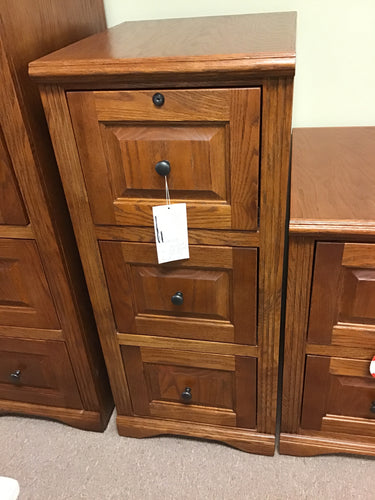 American Heartland File Cabinet 3 Drawer