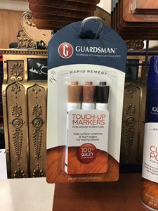 WOOD REPAIR TOUCH-UP MARKERS by Guardsman