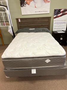 PRINCESS PILLOW TOP MATTRESS by Omaha Bedding Company