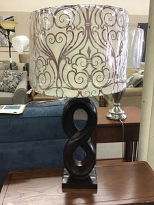 Home Accents McQuerter Lamp