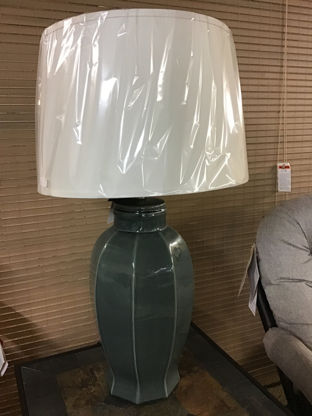 SYLVETTE LAMP by Ashley Furniture