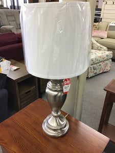 Mismatched Unavailable Lamp