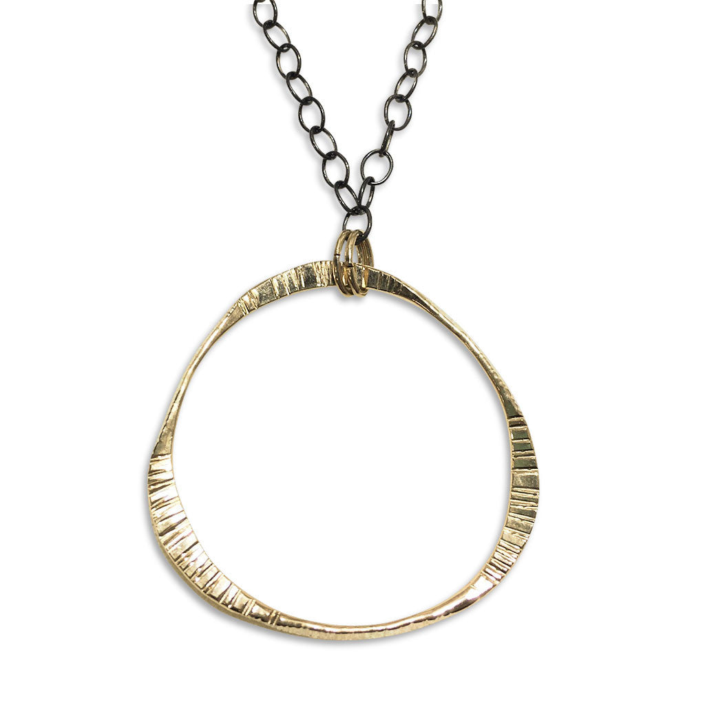 Mobius Necklace (N1546)