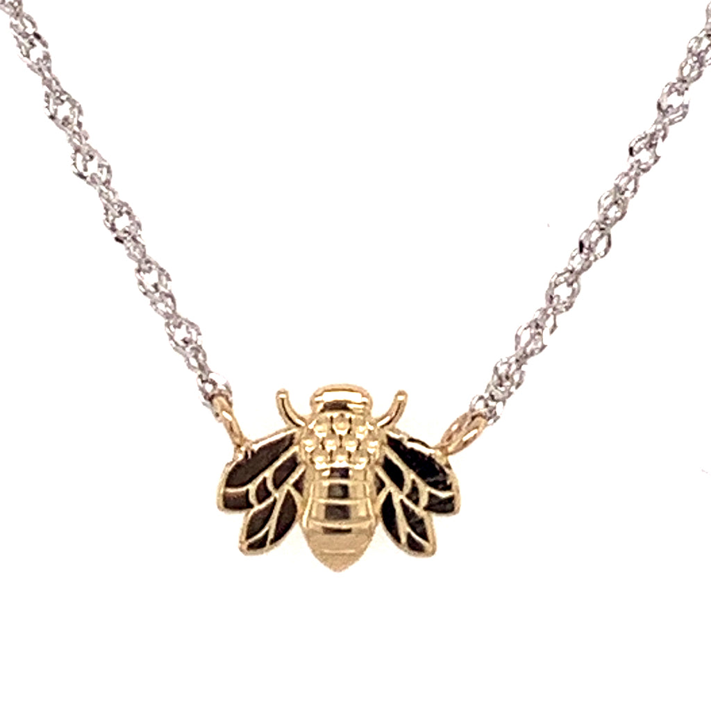 Bumblebee Necklace N1911