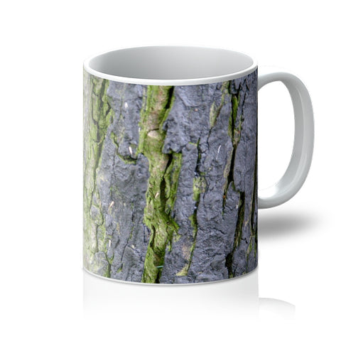 DAUB:TOOTING COMMON Mug - Amy Adams Photography