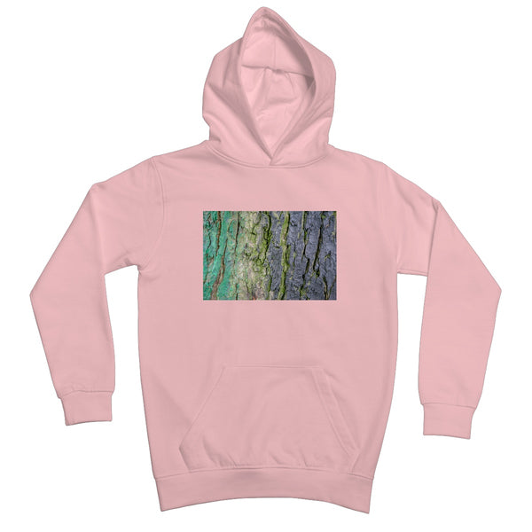 DAUB:TOOTING COMMON Kids Hoodie - Amy Adams Photography
