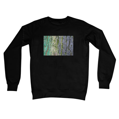 DAUB:TOOTING COMMON Unisex Crew Neck Sweatshirt - Amy Adams Photography