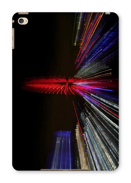 LONDON NIGHTS: THE LONDON EYE Tablet Cases - Amy Adams Photography