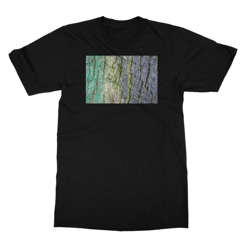 DAUB:TOOTING COMMON Softstyle T-Shirt - Amy Adams Photography