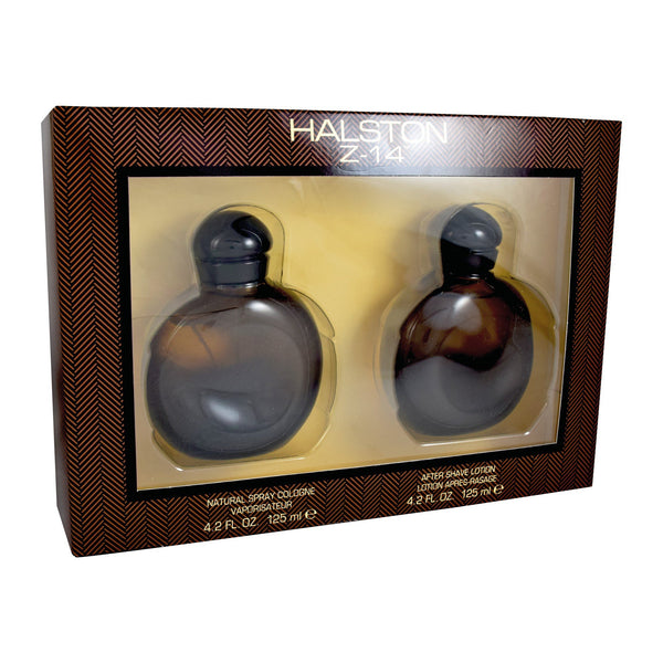 Set  Halston Z-14 2Pzs 125ml EDC Spray/ After Shave 125ml