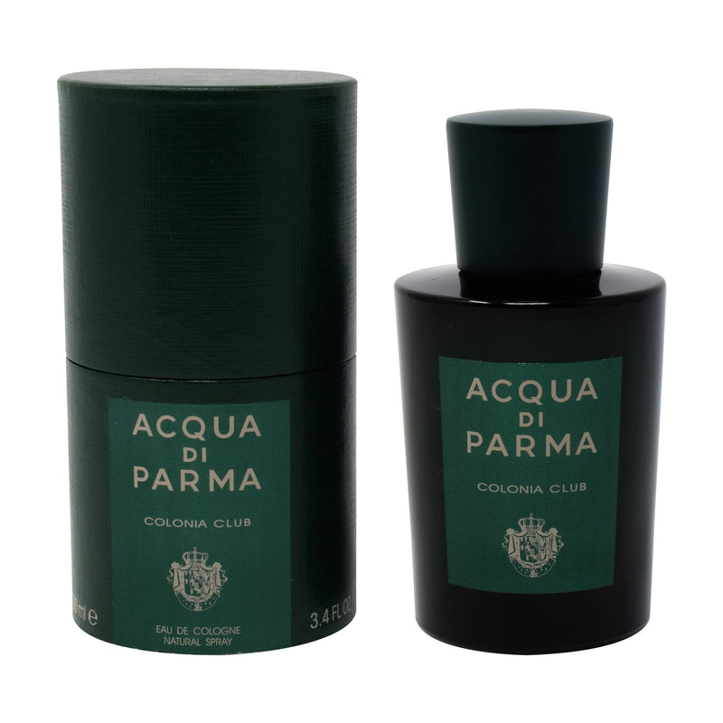 Acqua Di Parma Club 100 Ml Edc Spray