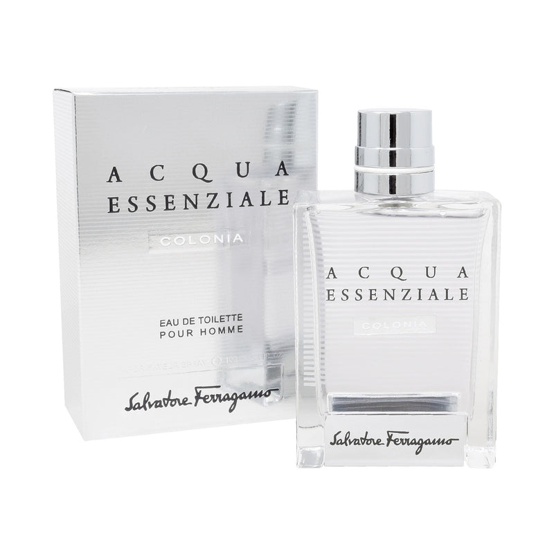 Salvatore Ferragamo Acqua Essenziale Colonia 100 ml EDT Spray