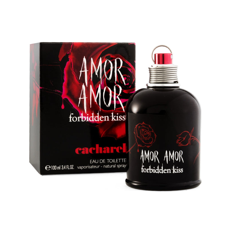Cacharel Amor Amor Forbidden Kiss 100 ml EDT Spray
