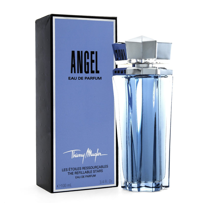Thierry Mugler Angel 100 ml EDP Refilable Spray