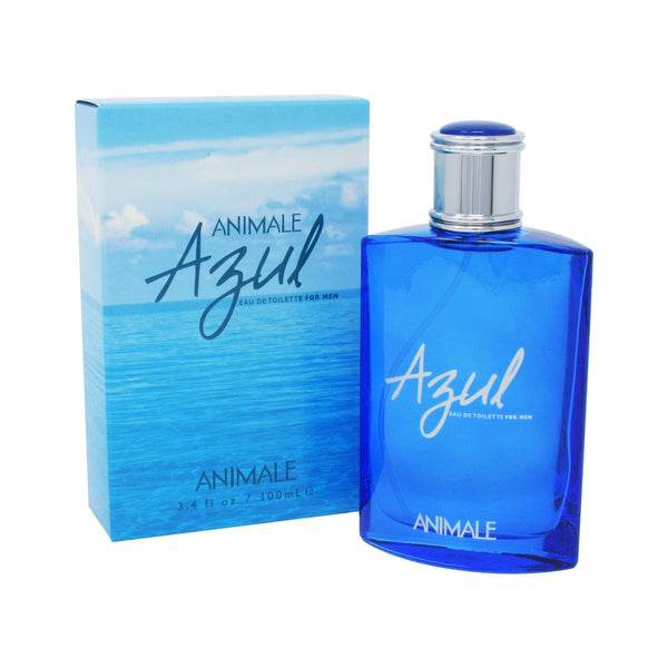Animale Azul 100 ml EDT Spray