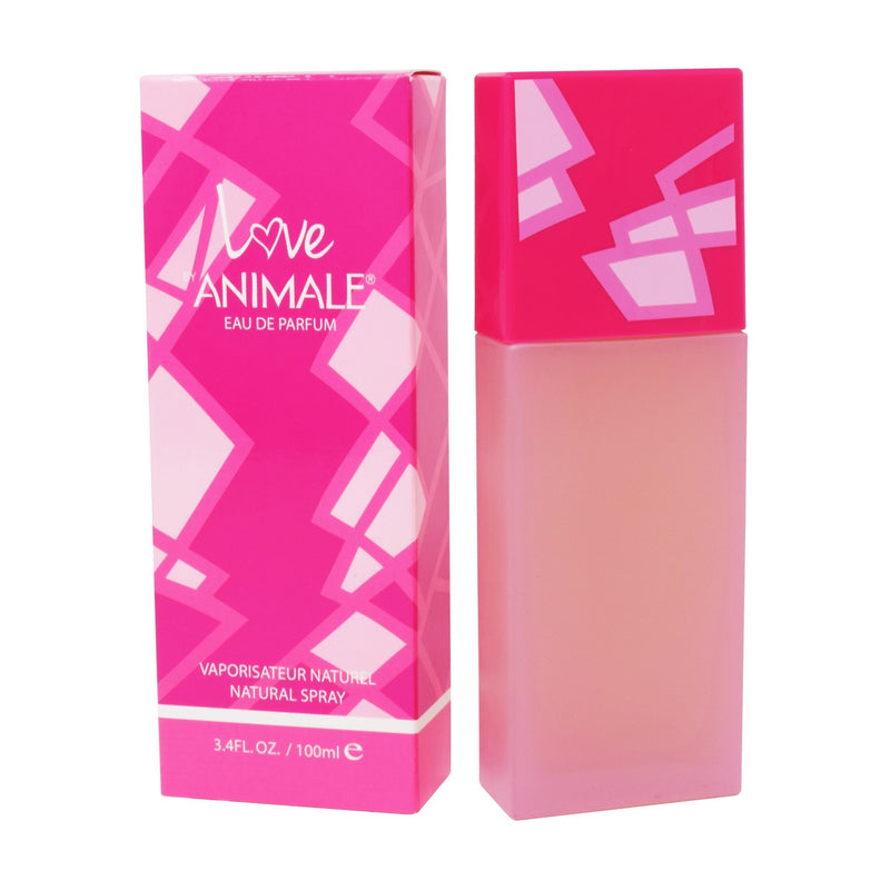 Animale Love 100 ml EDP Spray