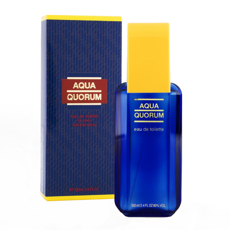 Antonio Puig Aqua Quorum 100 ml EDT Spray