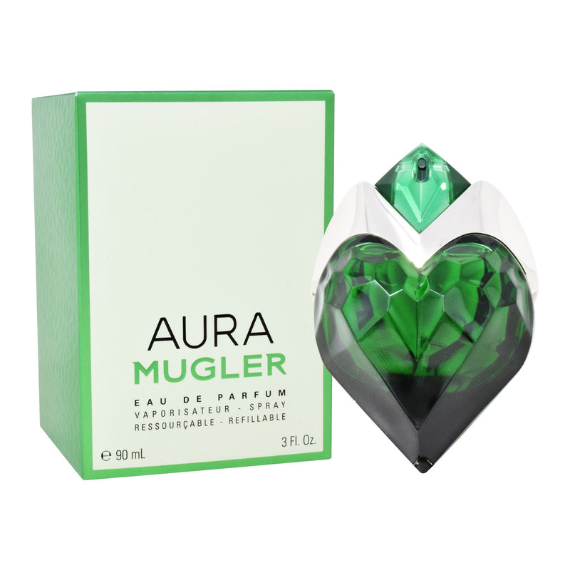 Thierry Mugler Aura Mugler 90 Ml Edp Spray