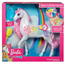 Barbie Unicornio Brillante