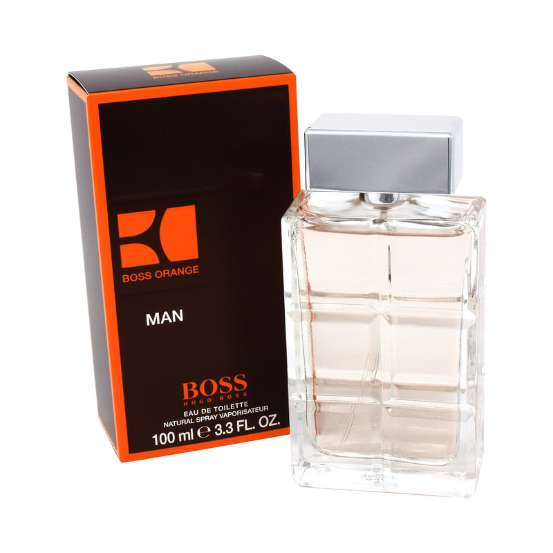 Boss Orange 100 ml EDT Spray