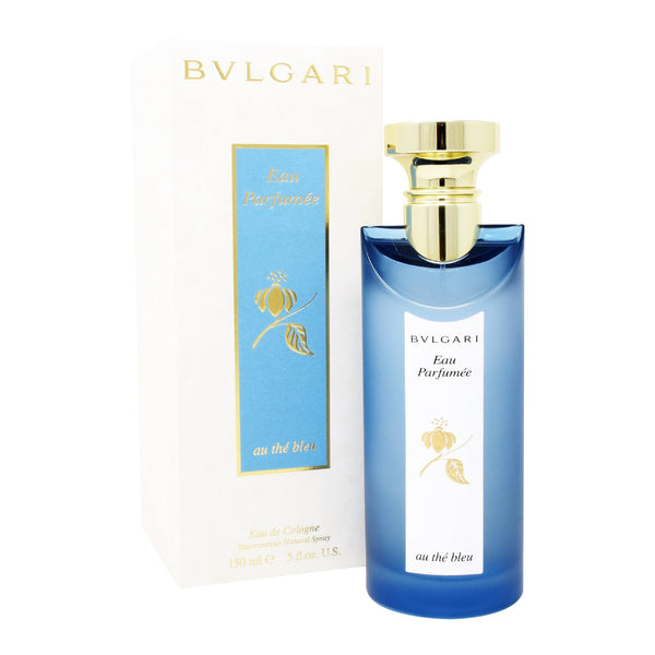 Bvlgari Au The Bleu 150 ml EDC Spray