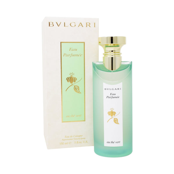 Bvlgari Au The Vert 150 ml EDC Spray