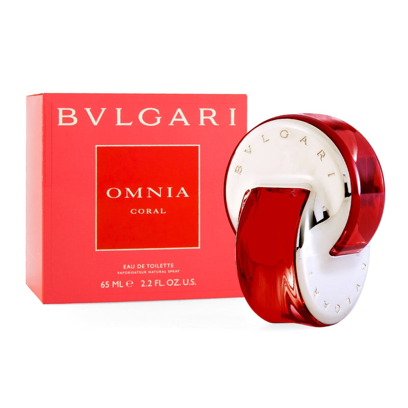 Bvlgari Omnia Coral 65 ml EDT Spray