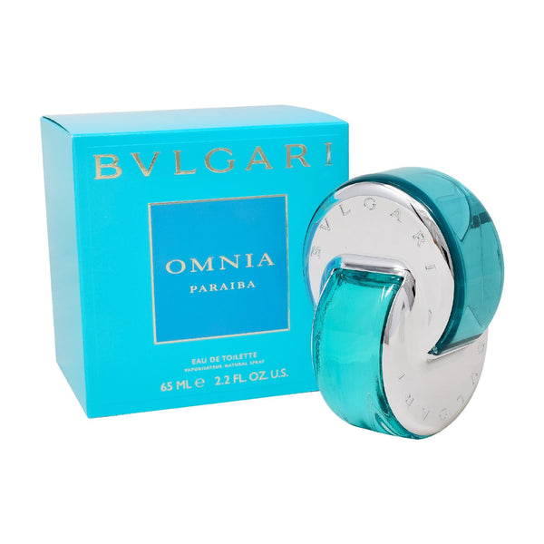 Bvlgari Omnia Paraiba 65 ml EDT Spray