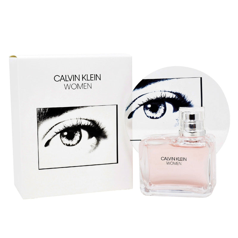 Calvin Klein Women 100 ml EDP Spray