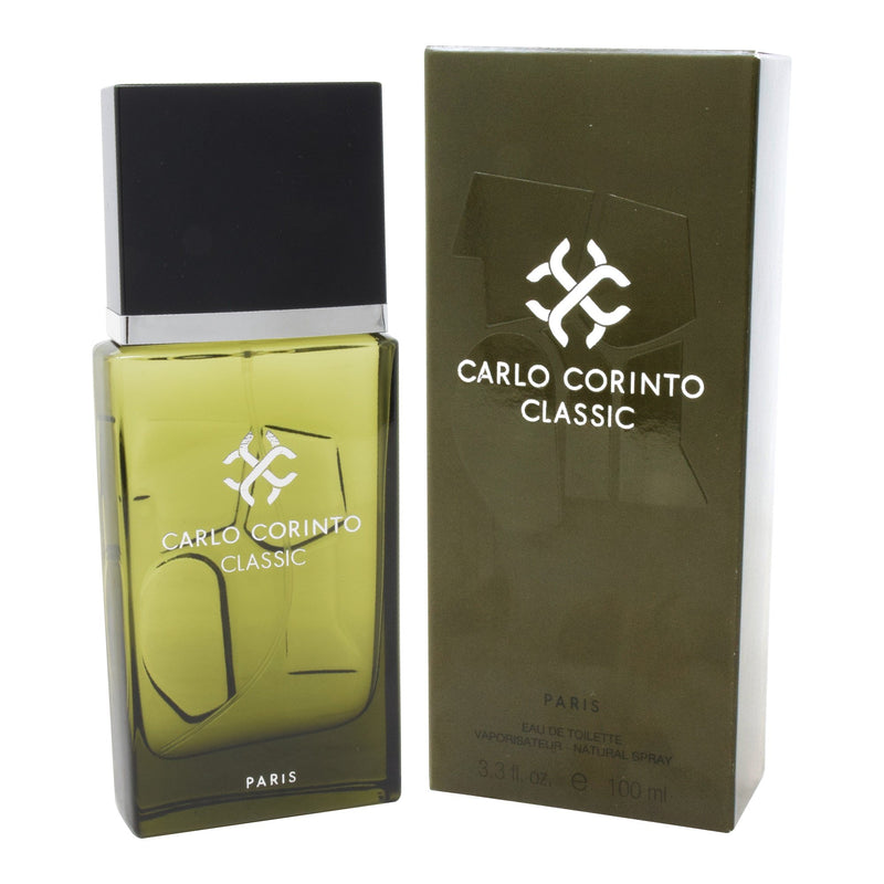 Carlo Corinto 100 ml EDT Spray