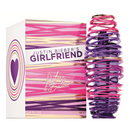 Justin Bieber Girlfriend 100 ml EDP Spray Envío Gratis a Todo México