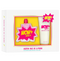 Agatha Ruiz de la Prada Set para Dama Wow Girl Fragancia 100 ml / Body Lotion 75 ml Envío Gratis a Todo México