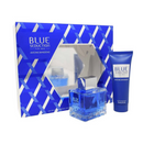Antonio Banderas Set para Caballero Blue Seduction Loción 100 ml / Body Lotion 75 ml Envío Gratis a Todo México